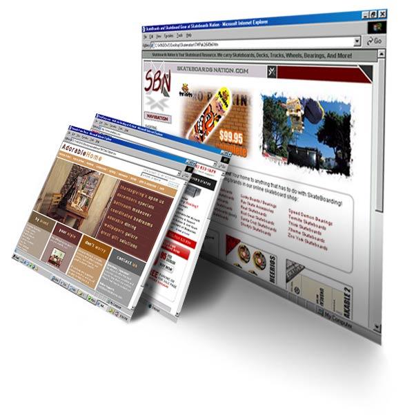 عرفنا بنفسك عن طريق الصور Webdesign2
